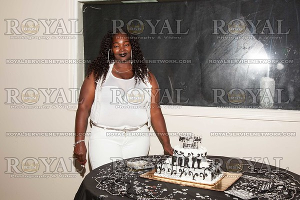 Bernell's 40th Party