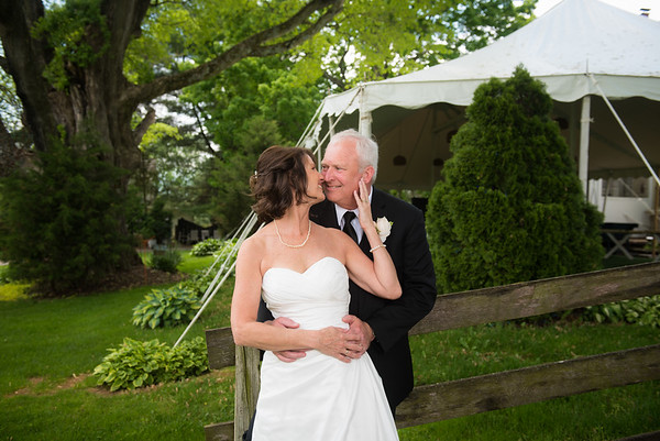 Linda and Jim by Gino Guarnere Photography
