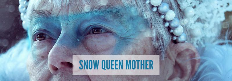 Snow Queen Mother