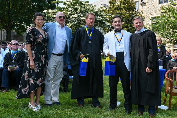 2019 Loyola Graduation