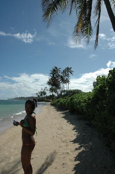 Hawaii - Kahala Beach-20.JPG