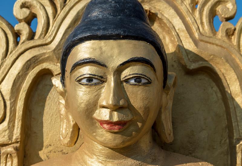 Min Kha Maung