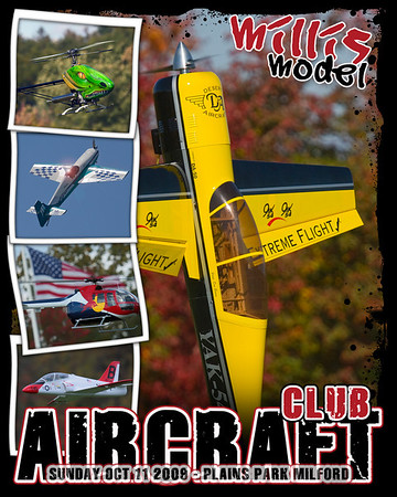Millis Model Aircraft Club
