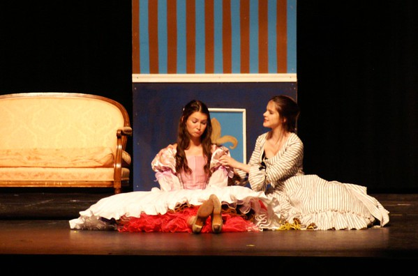Tartuffe - June 2015 (Summer Grand)