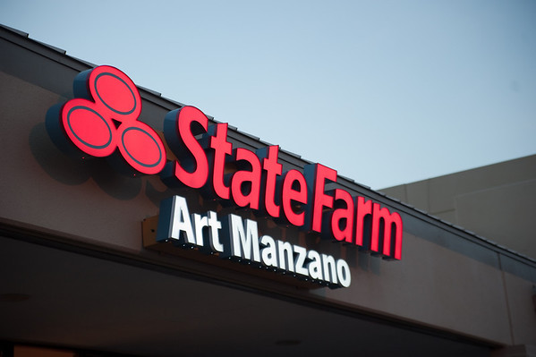 Art Manzano-State Farm