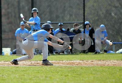 Blake @ Clarksburg Boys JV Baseball