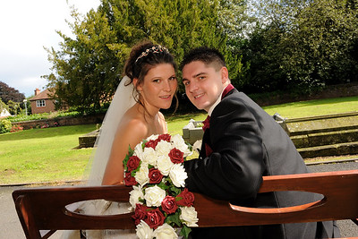 Our Wedding 2012