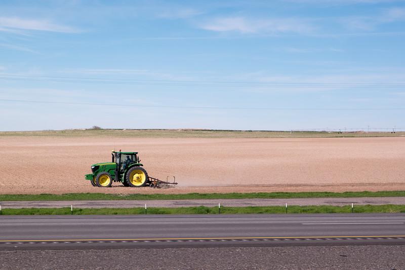 Idaho Farming
