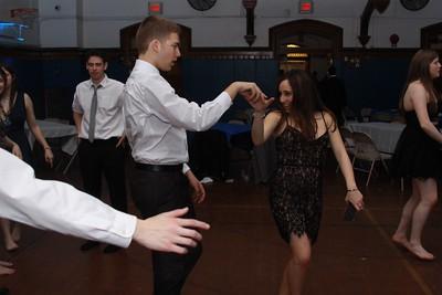 Schechter High School Junior Prom April 10, 2016
