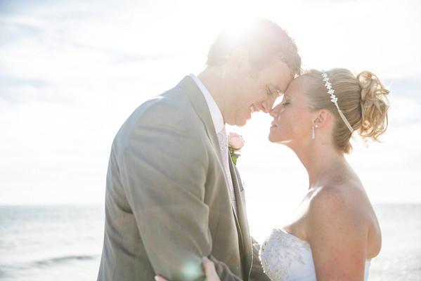 Sarah + Joe Wedding