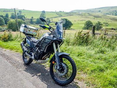 Goyt Valley Tenere