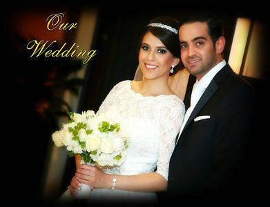 Ahmad & Ruba Album