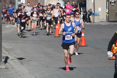 Sudbury Rocks TNOR & LU Runners'18