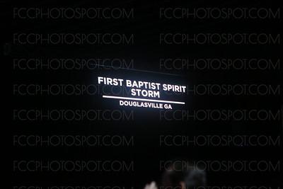 First Baptist Spirit Storm Ruby Senior