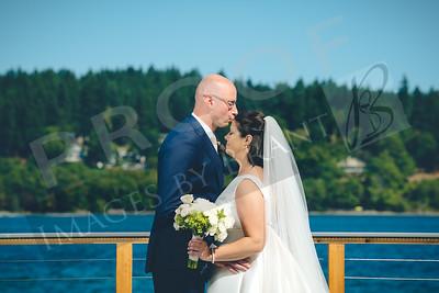 Amy &  John Wedding
