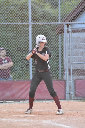 CHS Lady Dragons Win-Game 2 over Houston 5 7 2014