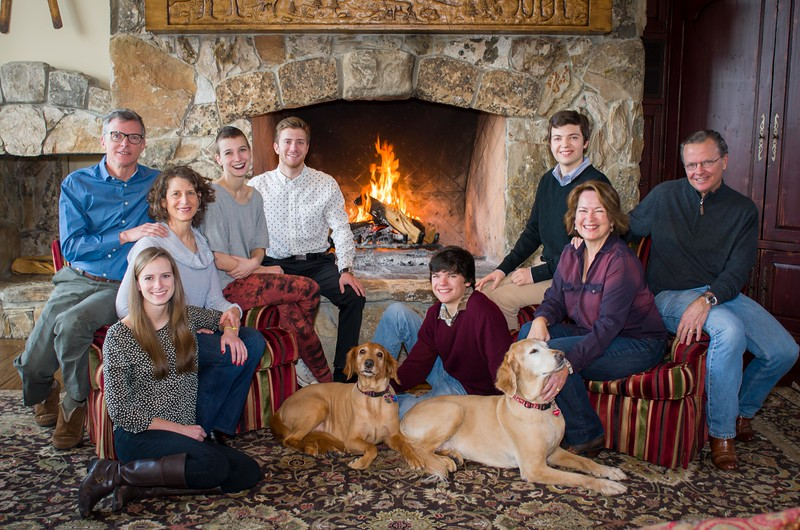 Koeller Family
