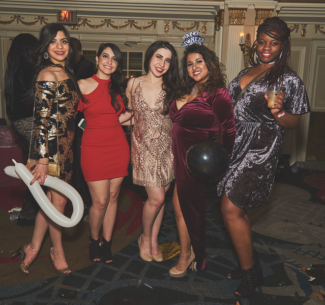 New Year's Eve Party - The Drake Hotel 2018 - Chicago Scene (701).jpg