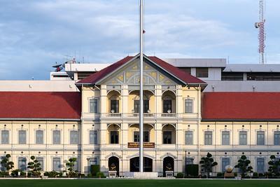 Royal Thai Army Headquarters