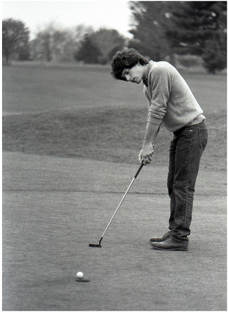 Ted Old Golf Pics
