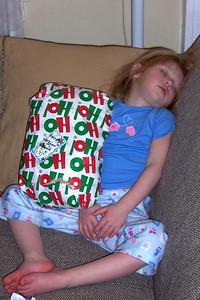 Christmas at Burnhams