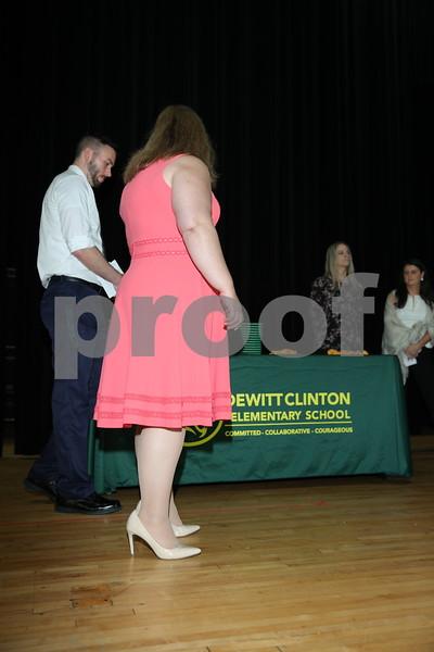 Clinton Middle School