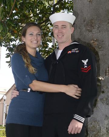 Scott and Kayla