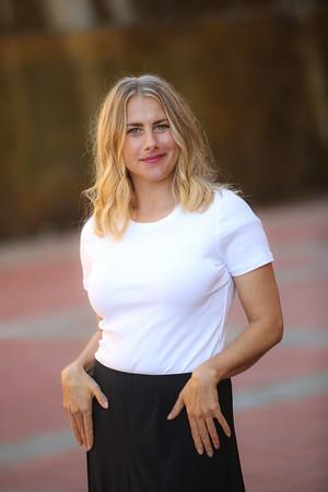Olga Aura Portraits - Sept 3, 2019