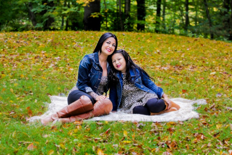 Angel & Natalina