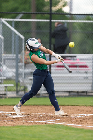 Softball: Woodgrove 13,  Loudoun Valley 2 by Jeff Vennitti on May 14, 2019