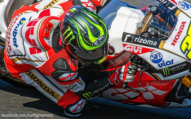 2015 PI MotoGP - Saturday October 17th