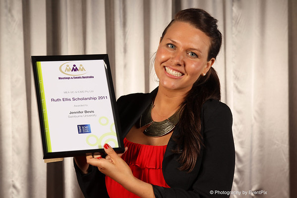 Victoria state awards