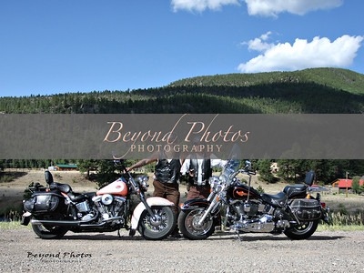 Going to Creede