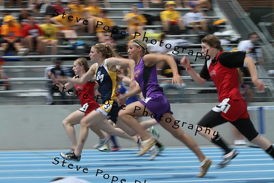 2011 100 Hurdles