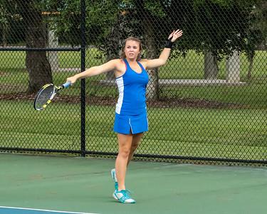 Tennis HHA vs OP 9-17-15