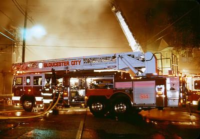Gloucester City 10-26-04