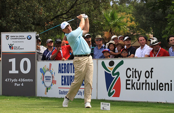 2016 SA Open Getty