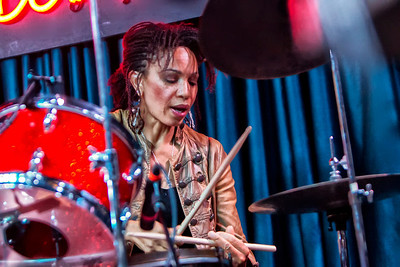 Cindy  Blackman Santana -Iriduim -Oct 14 2012