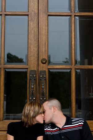 Rebecca & Dallas Engagement