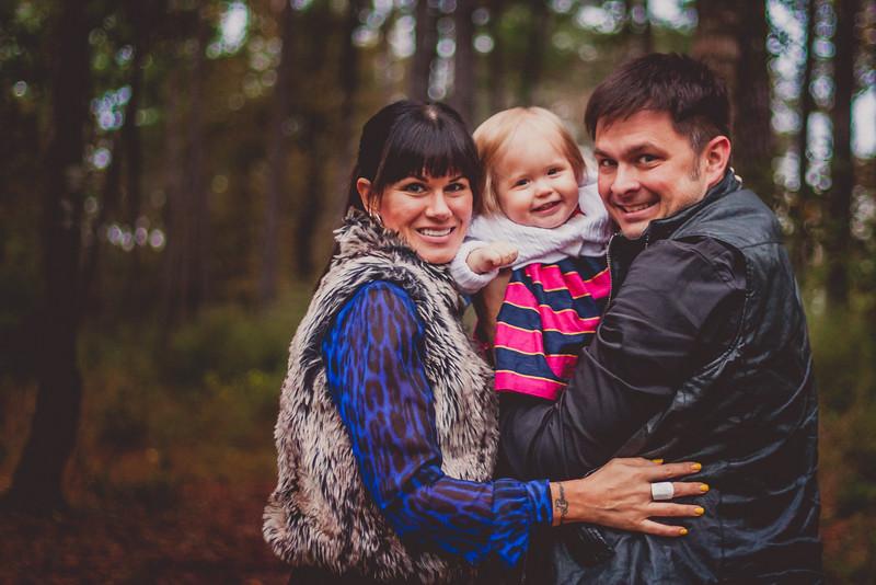 SCHEFERMAN FAMILY