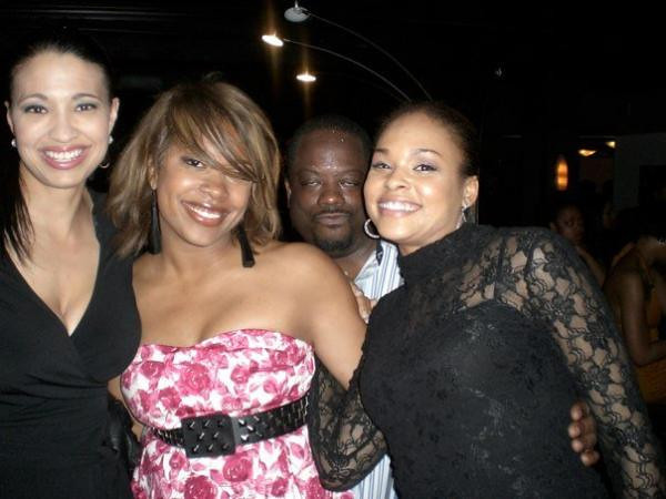 Tyler Perry's I Can Do Bad All by Myself - Wrap Party - 2009