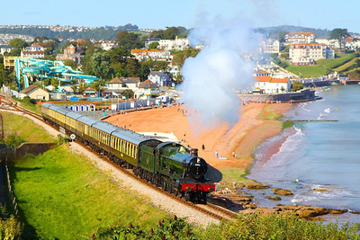 Paignton & Dartmouth