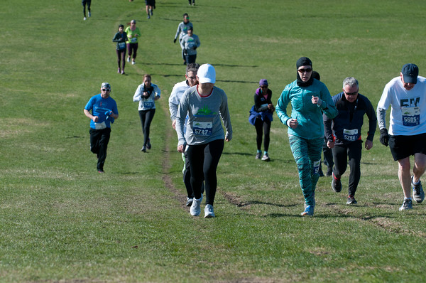 Lakefront 10 Miler and 5K - 4/13/2019