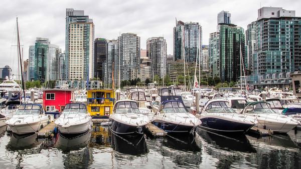 Vancouver, 2013