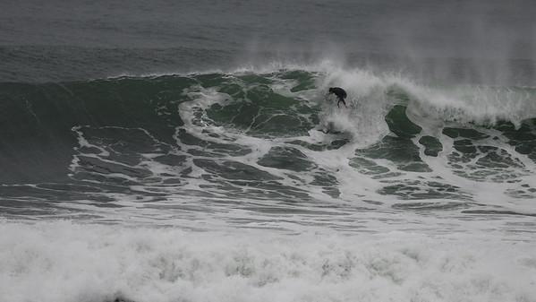 Ocean Beach 3-1-2019