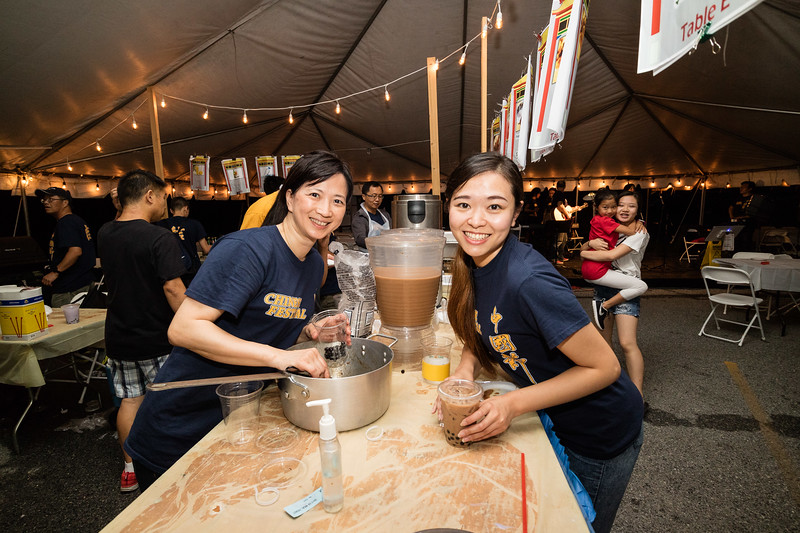 Chinese Festival 2018 - Day 3