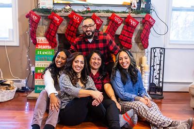 Llanos/Gehara Family