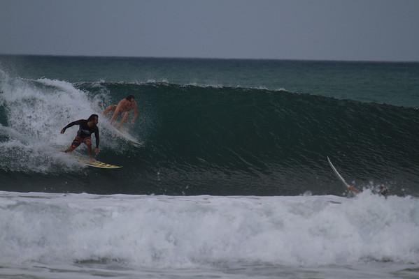 2014 05 15 Nicaragua Surf Trip - Colorados