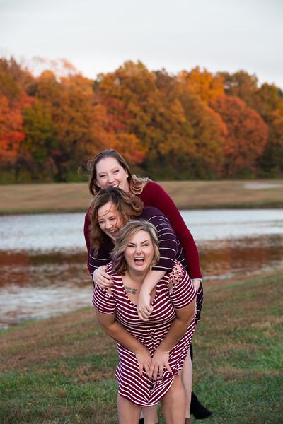 Beautiful Sister Shoot
