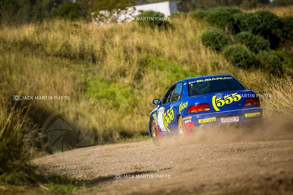 2017 NSSCC Volksmuller Dragway Rallysprint